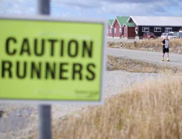 Maratón de las Islas