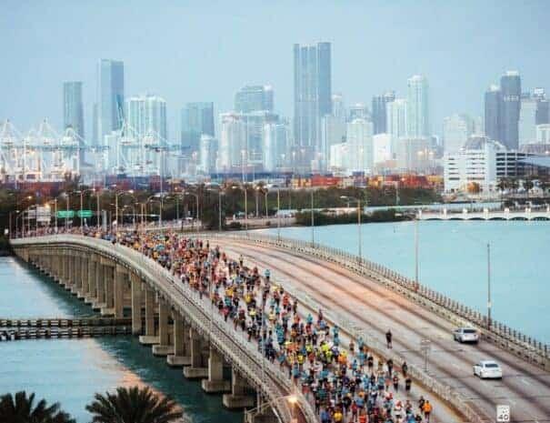Maratón de Miami